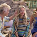 Mamma Mia! Here We Go Again Movie Shot