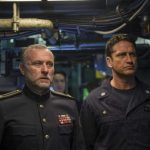 Hunter Killer Movie Shot