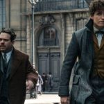 Fantastic Beasts: The Crimes of Grindelwald Movie Shot