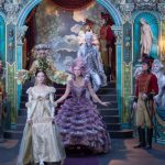The Nutcracker and the Four Realms Movie Shot