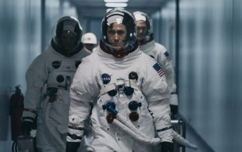 First Man Movie Shot