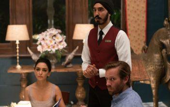 Hotel Mumbai Screen Shot