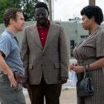 The Best of Enemies Movie Shot