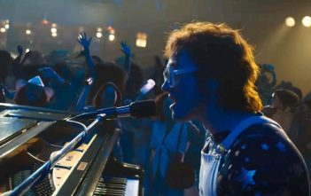 Rocketman Movie Shot