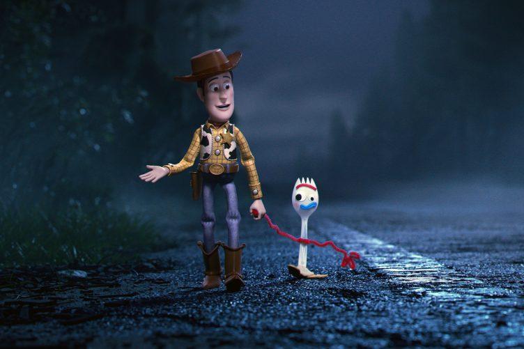 Toy Story 4 Movie Shot