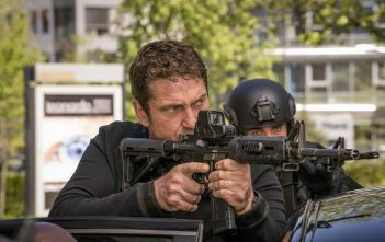 Angel Has Fallen Movie Shot
