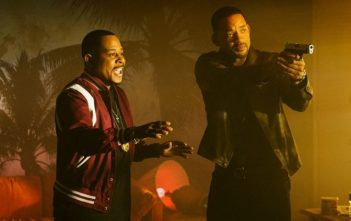 Bad Boys for Life Movie Shot
