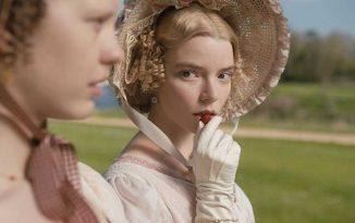 Emma. Movie Shot