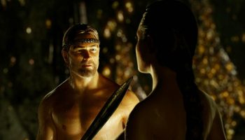 Beowulf Movie Shot