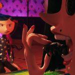Coraline Movie Shot