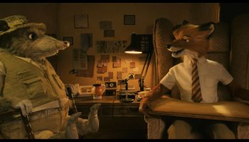 Fantastic Mr. Fox Movie Shot