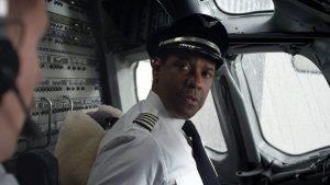 Flight Movie Shot