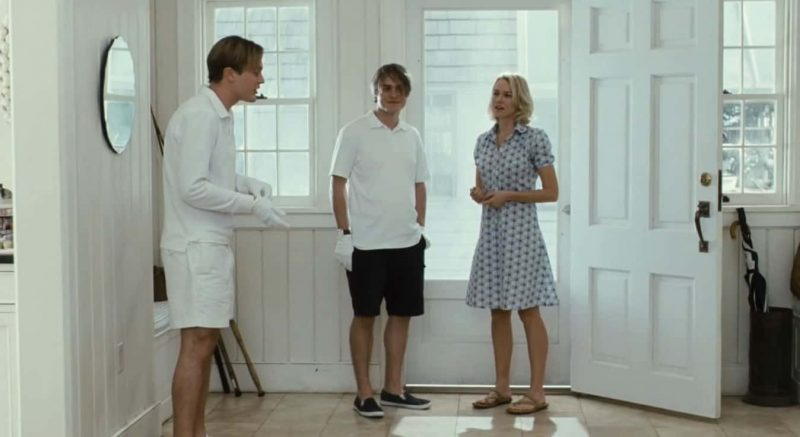 Funny Games Movie Shot