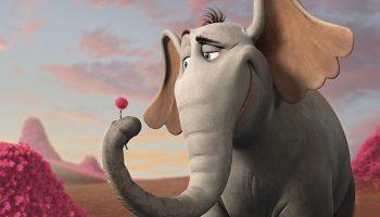 Horton Hears a Who! Movie Shot