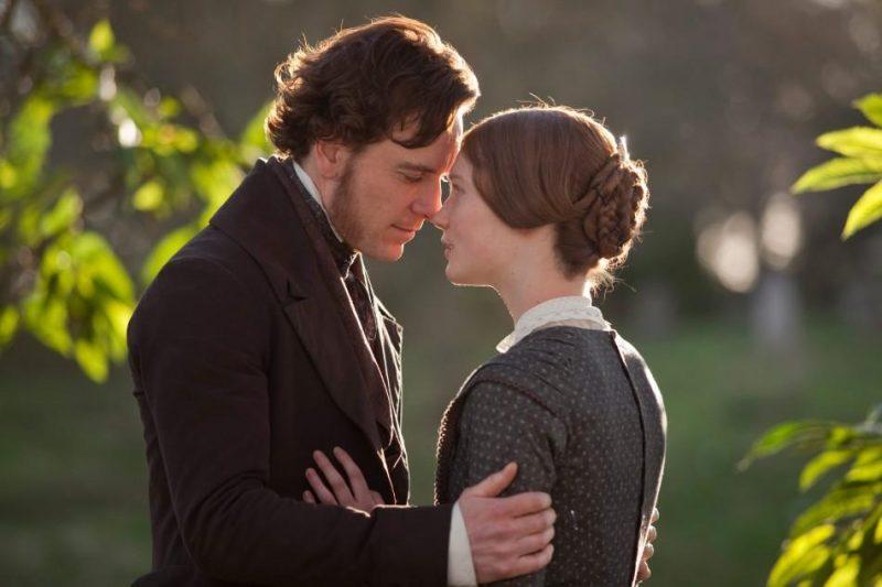 Jane Eyre Movie Shot