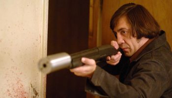 No Country For Old Men Movie Shot