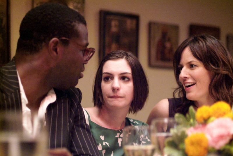 Rachel Getting Married Movie Shot