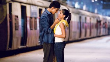Slumdog Millionaire Movie Shot