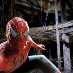 Spider-Man 3 Movie Shot