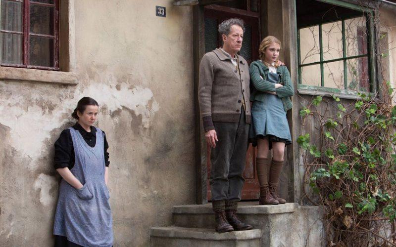 The Book Thief Movie Shot