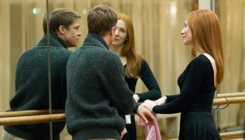 The Curious Case of Benjamin Button Movie Shot