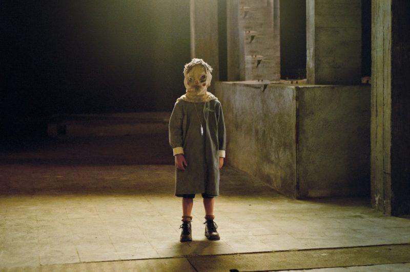 The Orphanage Movie Shot