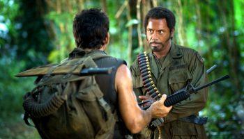 Tropic Thunder Movie Shot
