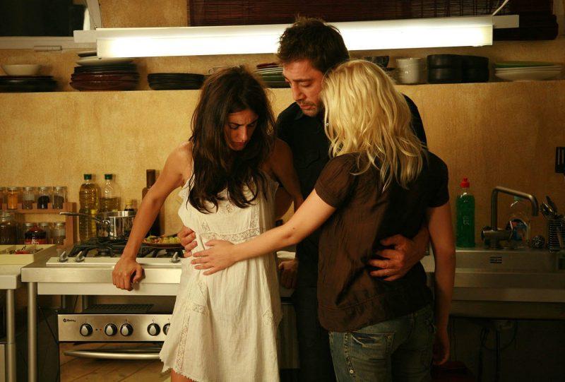 Vicky Cristina Barcelona Movie Shot