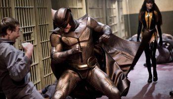 Watchmen Movie Shot