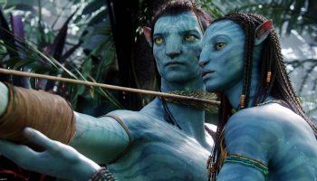 Avatar Movie Shot