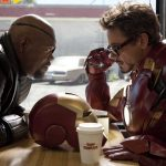 Iron Man 2 Movie Shot
