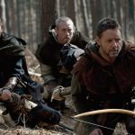 Robin Hood Movie Shot