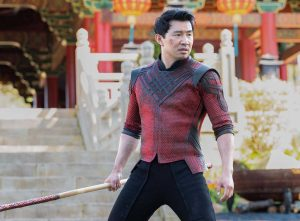 Shang-Chi and the Legend of the Ten Rings Movie Shot