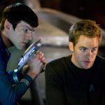 Star Trek Movie Shot
