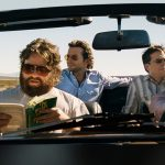 The Hangover Movie Shot