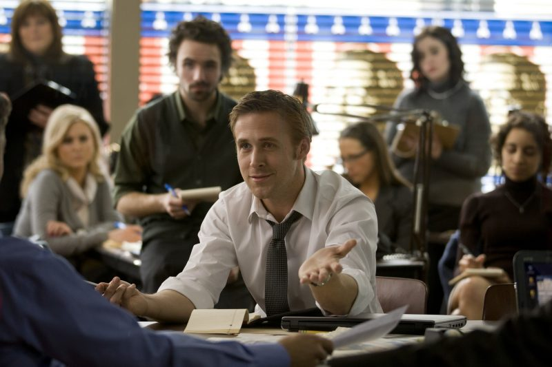 The Ides of March Movie Shot