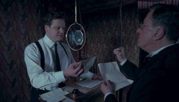 The King's Speech Movie Shot