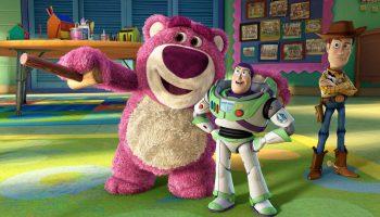 Toy Story 3 Movie Shot