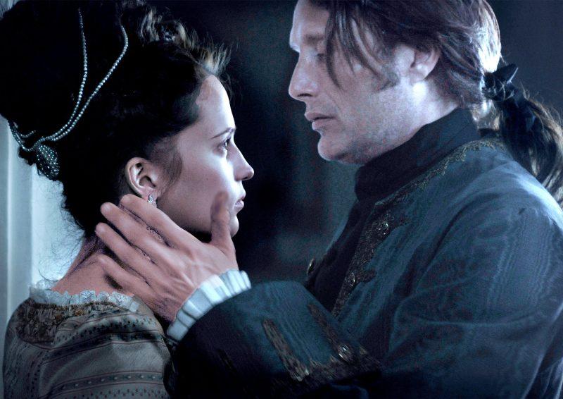 A Royal Affair Movie Shot