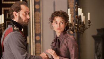 Anna Karenina Movie Shot