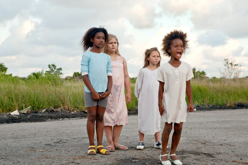 Beasts of the Southern Wild Movie Shot