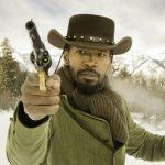 Django Unchained Movie Shot
