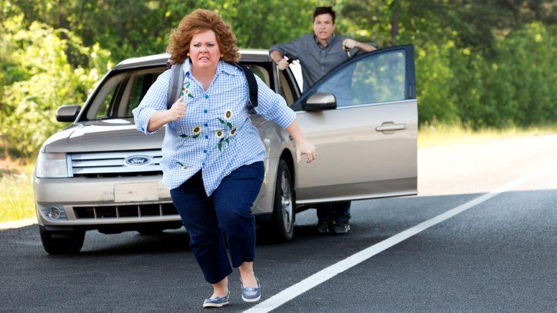 Identity Thief Movie Shot