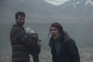 Lamb Movie Shot