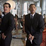 Men In Black 3 Movie Shot