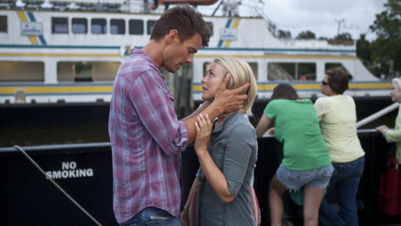 Safe Haven Movie Shot