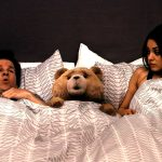 Ted Movie Shot