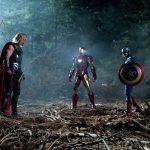 The Avengers Movie Shot