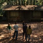 The Cabin In The Woods Movie Shot